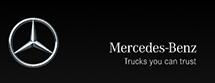 Logotipo -Mercedes-Benz-Trucks