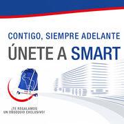 """Campaña """"Únete a Smart Trailer"""" de Schmitz Cargobull"""
