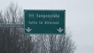 Todas las restricciones a la circulación en Italia para 2021, al detalle