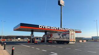 OnTurtle se estrena en Polonia con siete nuevas estaciones de servicio