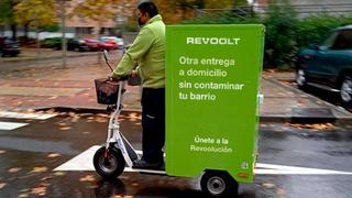Nuevas soluciones de transporte gracias a la expansión de la última milla