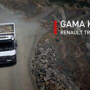 Gama K de Renault Trucks