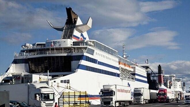 Los puertos de Bilbao y Santander, alternativa de tránsito al Canal de la Mancha