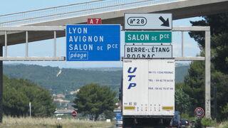 Ya se conocen las restricciones a camiones en Francia para 2021