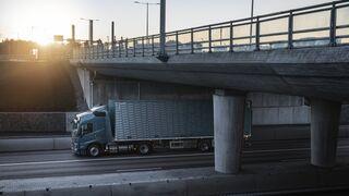 Fenadismer imparte el curso para que los jóvenes obtengan el certificado para conducir camiones