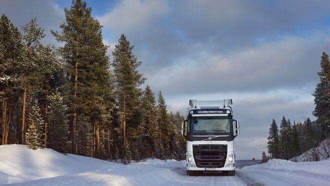 Cinco preguntas que todo conductor tendría que hacerse antes de circular con nieve