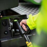 Camiones de cero emisiones: se necesita multiplicar por 100 la flota de la UE