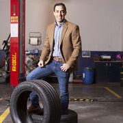 Elías Ocque, nuevo responsable de Vehículo Industrial en Euromaster para España y Portugal