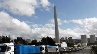 Fegatramer pide a los Gobiernos que protejan el empleo de la eléctrica de As Pontes