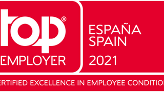 MAN Truck & Bus Iberia, otra vez reconocido como Top Employer
