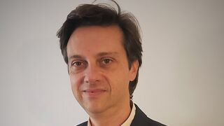 Alfredo Alcalá, nuevo responsable de Contract Logistics para DB Schenker en Iberia