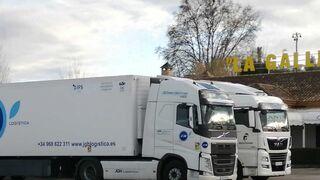 CETM exige a todas las comunidades que abran los restaurantes de carretera para transportistas