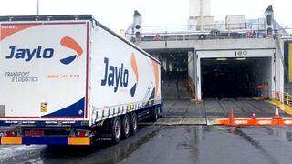 Jaylo amplía sus servicios a Reino Unido de la mano de Brittany Ferries