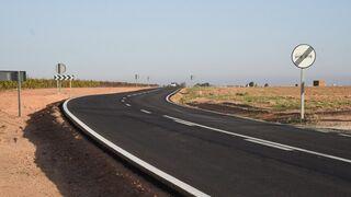 Castilla-La Mancha adquiere dos furgonetas para controlar el transporte por carretera