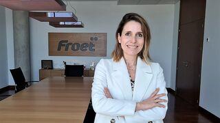 Eva Melenchón, nueva vicesecretaria de Froet