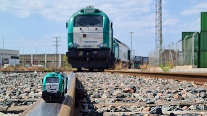 Abierta la inscripción del curso de maquinista ferroviario de la Escuela Transfesa Logistics