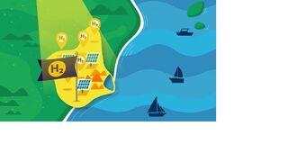 Se constituye la primera asociación para fomentar el hidrógeno verde en Murcia