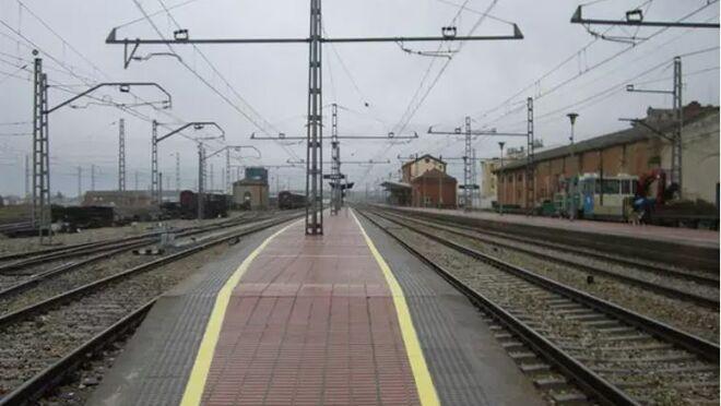 La red ferroviaria española, una de las más infrautilizadas de Europa