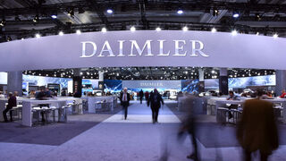 Daimler Trucks cotizará en bolsa como empresa independiente de Daimler