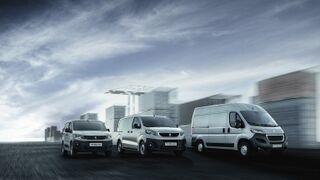 Peugeot promociona sus vehículos comerciales hasta el 20 de febrero