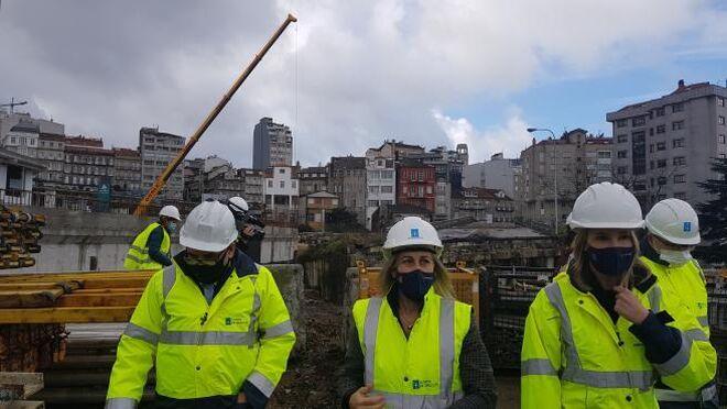 """La Xunta demanda al Gobierno """"más implicación"""" en la salida sur hacia Oporto y la conexión ferroviaria Vigo-Ourense"""