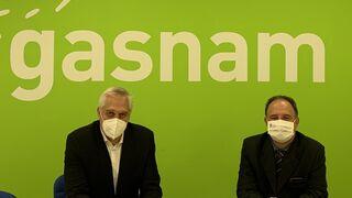 Gasnam incorpora a su red de socios al Centro Nacional del Hidrógeno