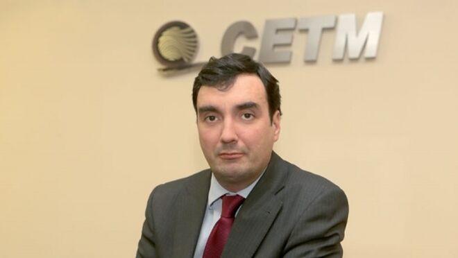 Alberto Ramírez, nuevo presidente de CETM Cisternas