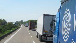 Austria exige PCR a los transportistas que accedan por la frontera italiana
