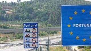 Portugal modifica las entradas a su territorio