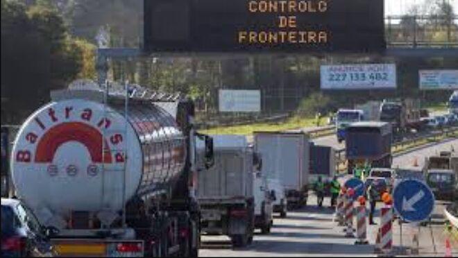 La UETR critica las restricciones al transporte de mercancías