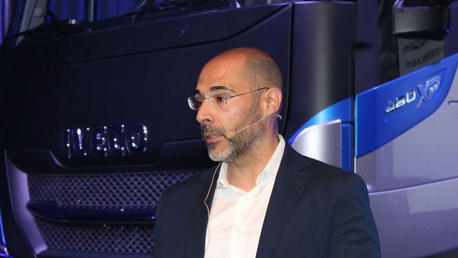 Iveco apunta a que los transportistas puedan asumir en 2030 el coste operativo del hidrógeno