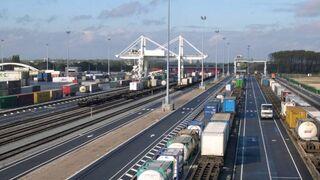 Transfesa Logistics amplía su servicio en Europa con un nuevo punto en Dourges