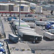 La APBA adjudica a Teirlog Ingeniería el diseño de un área de servicios para el tráfico pesado portuario