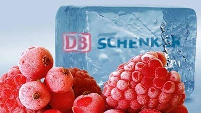 DB Schenker presenta su solución para temperaturas controladas
