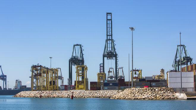 La escasez de contenedores vacíos, una amenaza para la cadena logística