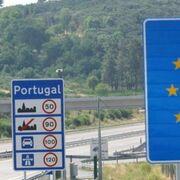 Portugal seguirá cerrado hasta el 16 de marzo