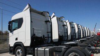El impulso de las tractoras (+18%) augura la recuperación del mercado