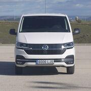 ABT e-Transporter, el ahora de Volkswagen en electromovilidad comercial