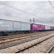Renfe anuncia un estudio sobre la viabilidad del hidrógeno en trenes de mercancías