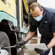 Los transportistas autónomos podrían ahorrar hasta el 40% en reparaciones con un correcto mantenimiento