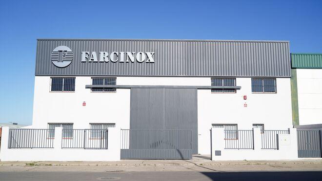 Farcinox abre un centro de reparaciones en Carmona (Sevilla)