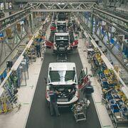 La fábrica Iveco de Valladolid, mejor empresa 4.0