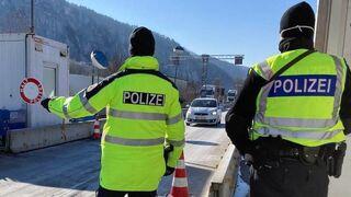La IRU se reúne con el Gobierno alemán para que finalice las restricciones