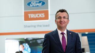 Ford Trucks inicia sus operaciones de venta en Bélgica
