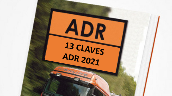 El ADR 2021 en 13 claves