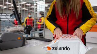 DHL comienza las operaciones para Zalando en el centro logístico de Illescas