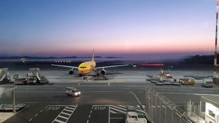 DHL Express abre un nuevo hub en el aeropuerto de Milán