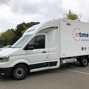 La Ley francesa que prohíbe descansar en los vehículos ligeros en ruta incluso cargados