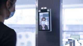 Transportes flexibiliza el control biométrico de los centros CAP