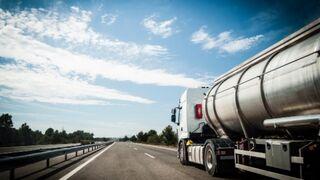 La carga de GNL en camiones cisterna aumentó un 5,4% en enero-octubre de 2020